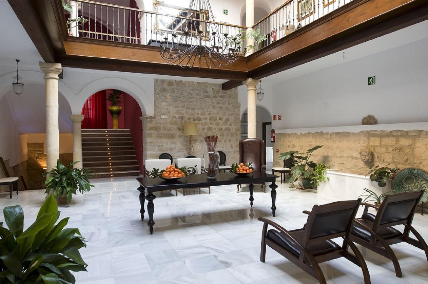 Hotel Las Casas del Consul Ubeda