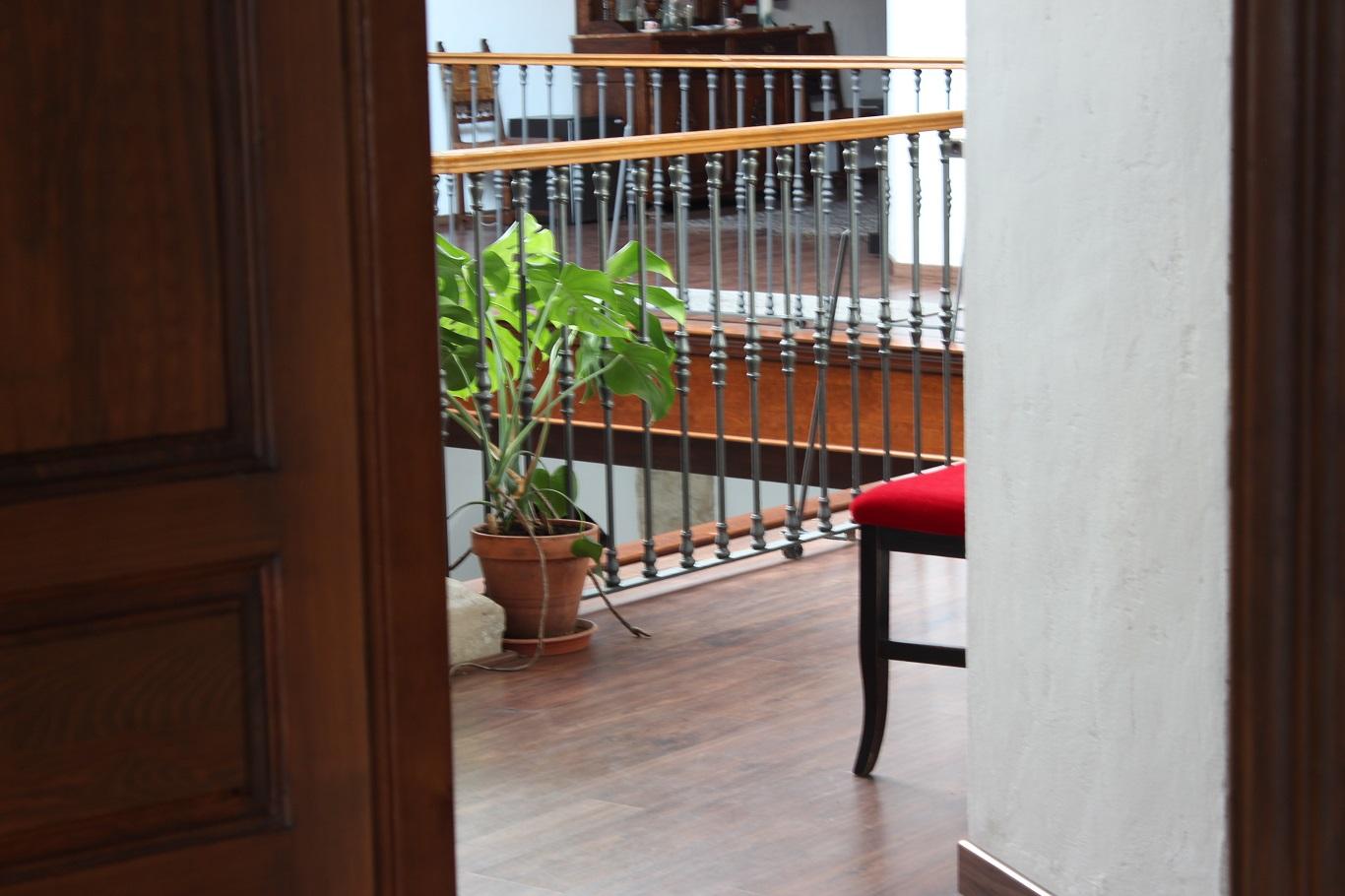 Suite Hotel Las Casas del Consul Ubeda