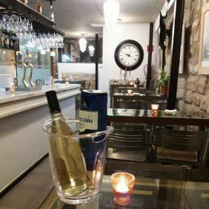 Restaurante El Blanquillo